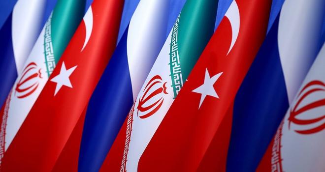 Türkiye, Rusya ve İran yerel para birimiyle ticarette anlaştı