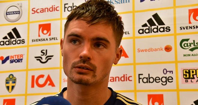İsveçli futbolcu Lustig: Türkiyenin üç tehlikeli oyuncusu var