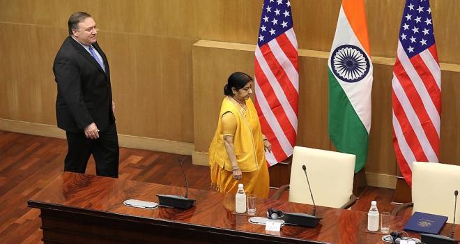 ABDyi Güney Asyada zor günler bekliyor