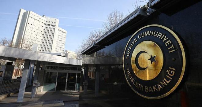 Türkiyeden Somalideki terör saldırısına tepki