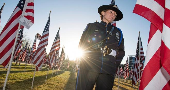ABDde 11 Eylül saldırılarının 17. yılında törenler düzenlendi