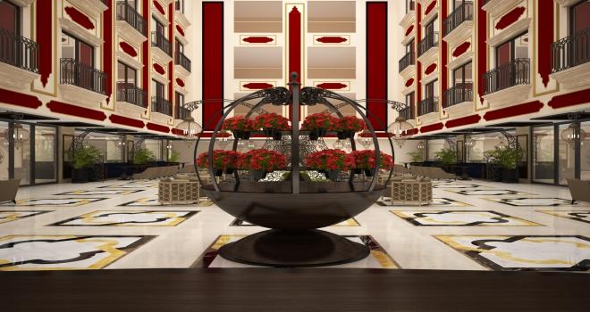 Millennium Hotels & Resorts Grouptan Türkiyeye yeni yatırım