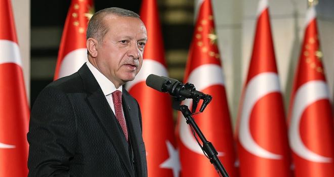 Erdoğandan WSJdeki makalesinde İdlib uyarısı
