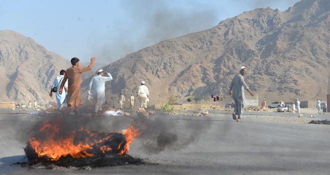 Afganistandaki saldırıda ölü sayısı 68e yükseldi