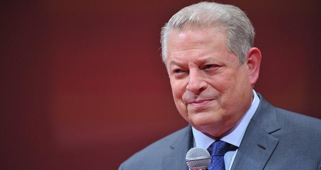 ABD Eski Başkan Yardımcısı Gore: Tekrar Paris Anlaşmasına girebiliriz