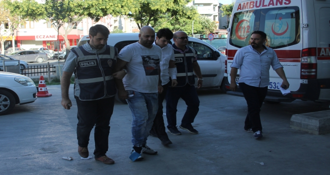 Konya ve Nevşehirde yankesicilik operasyonu