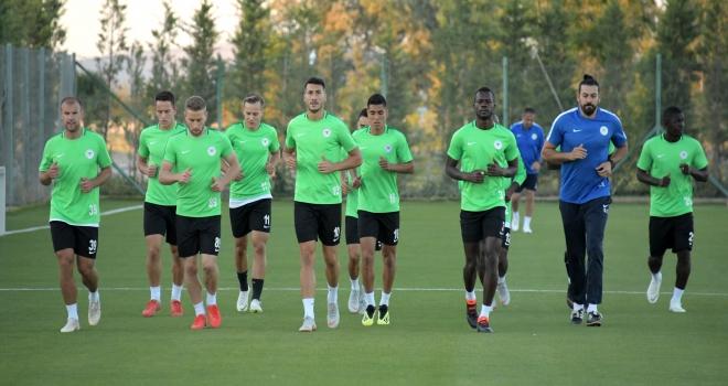 Negredodan Beşiktaşa veda mesajı