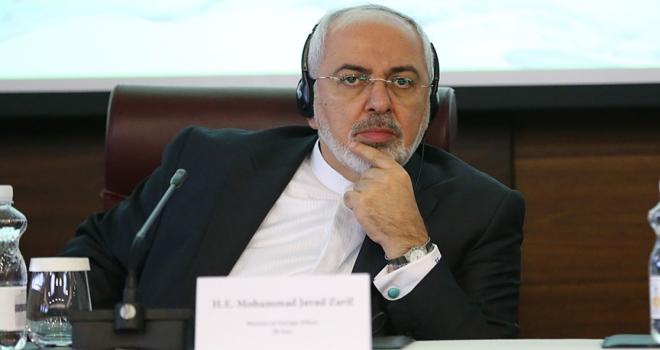 İran Dışişleri Bakanı Muhammed Zarif: ABD barış çağrılarını alaya alıyor