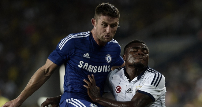 Cahill, Chelseaden ayrılmak istiyor