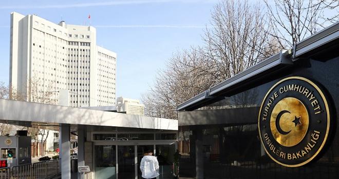 Türkiye Paraguayda büyükelçilik açıyor