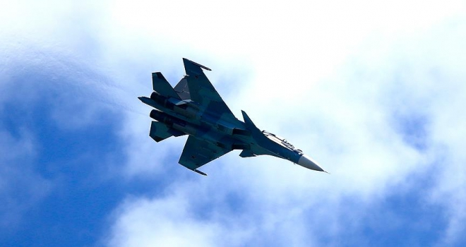 Rus uçağı İl20nin düşürülmesinin sorumlusu İsrail