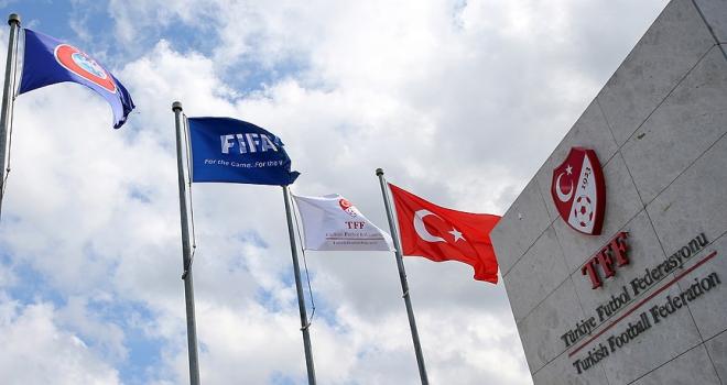 Süper Ligde 4 kulüp PFDKya sevk edildi