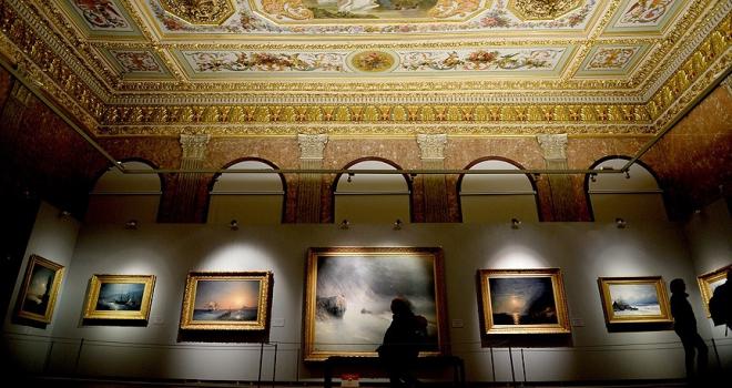 Müze ve ören yerlerini 20 milyon kişi ziyaret etti