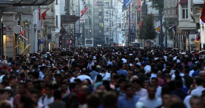 Türkiyede beklenen yaşam süresi 78 yıl