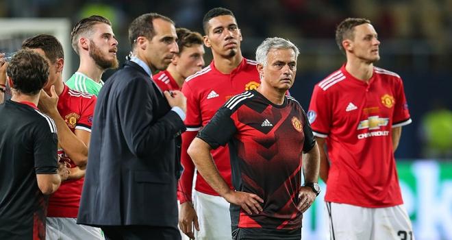 Manchester Unitedtan Lig Kupasına erken veda