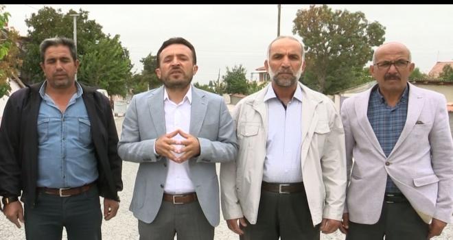 Çumra Belediye Başkanı Oğuz, Yeni Mahallede