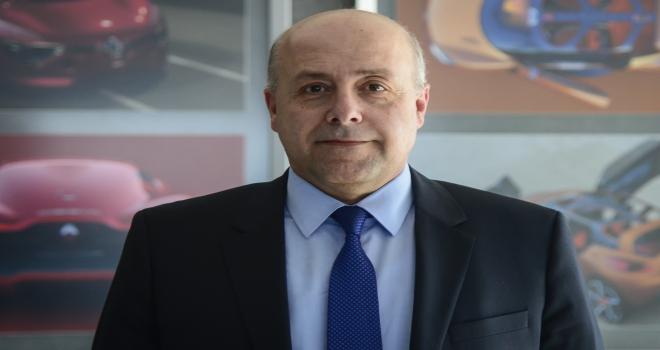 Oyak Renault'da üretim devam ediyor