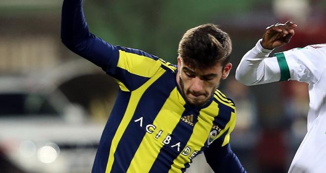 Fenerbahçe, Oğuz Kağan Güçtekinin sözleşmesini uzattı