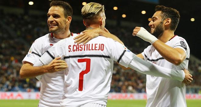 Milan üç maç sonra kazandı