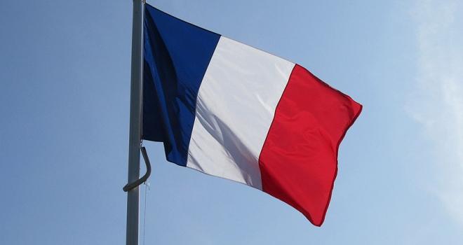 Fransadan İrana saldırı suçlaması