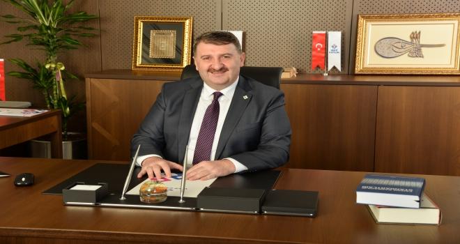 Vakıf Katılım'dan 300 milyon TLlik kira sertifikası ihracı