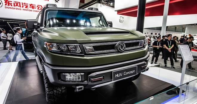 Çinli otomotiv üreticisi 72 bin aracı geri çağırıyor