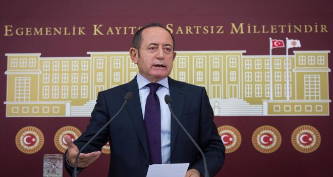 CHP Genel Sekreteri Hamzaçebi: Türkiye eninde sonunda terörü yenecektir