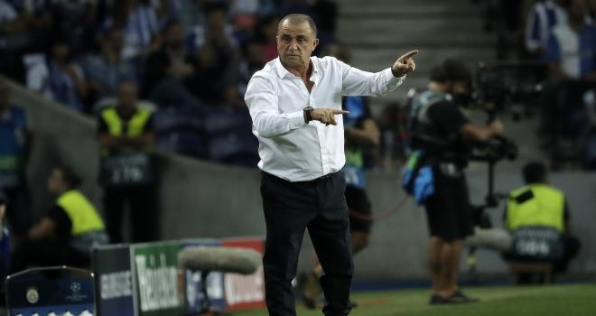 Galatasaray Teknik Direktörü Terim: Mağlup olduk ama bence hak etmedik