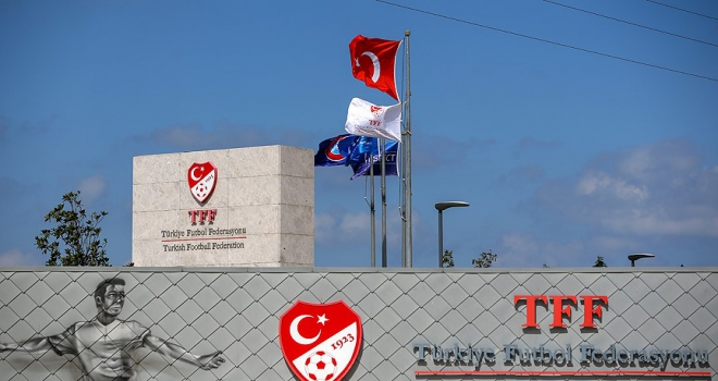 TFF Tahkim Kurulundan Fenerbahçeye indirim