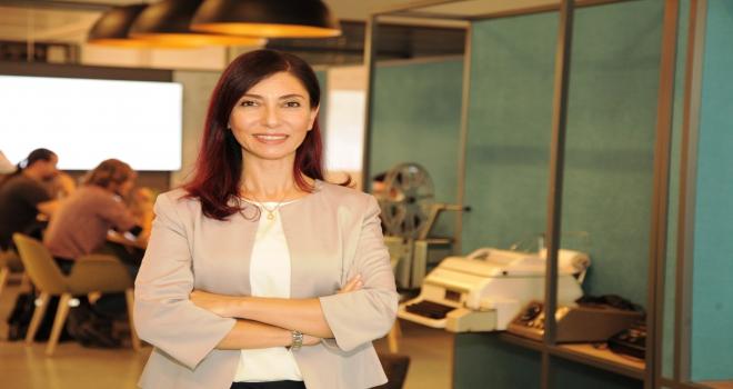 Siemens Türkiye'nin yeni İK Direktörü Aslı Kunur oldu