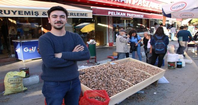 27. Kaman Ceviz, Kültür ve Sanat Festivalinin ardından