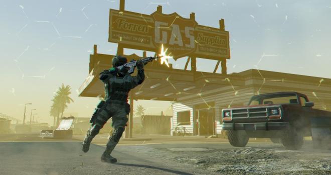 Warface'in Battle Royale 2.0 güncellemesi yayınlandı