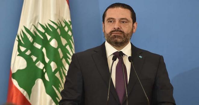 Lübnan Başbakanı Haririden yeni hükümet açıklaması