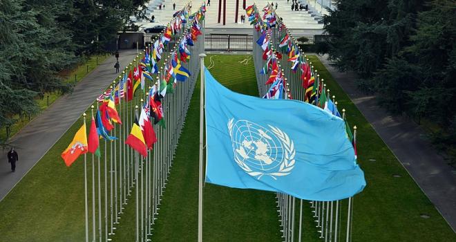 BM İnsan Hakları Konseyine 18 yeni üye seçildi