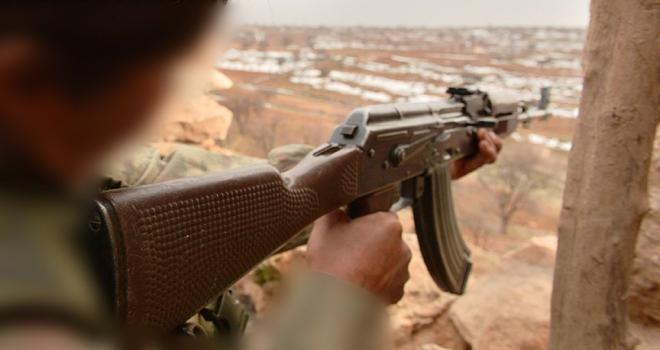 Teröristin ifadesi PKKnın kirli yüzünü ortaya koydu