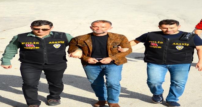 GÜNCELLEME  Eskişehirde silahlı kavga: 3 yaralı