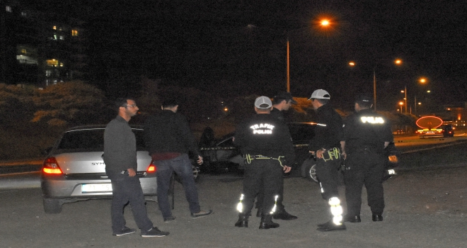 Belediye başkanının oğlu silahla yaralandı