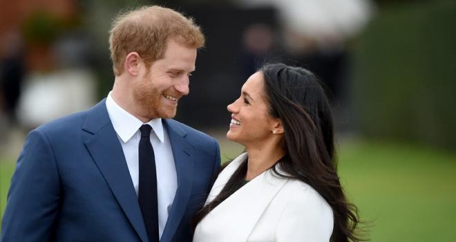 HarryMeghan çifti ilk bebeklerini bekliyor