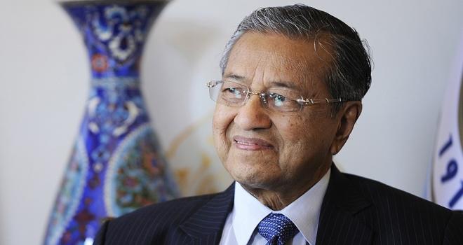 Malezya ÇinABD ticaret savaşını fırsat olarak görüyor