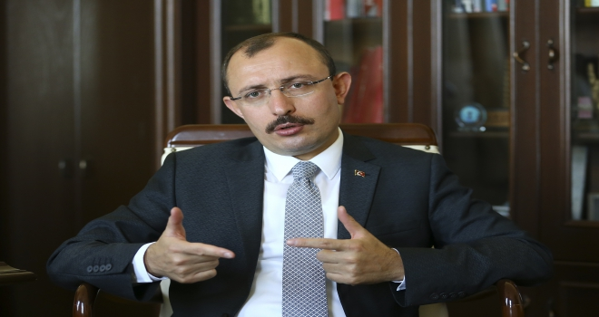 AK Parti Grup Başkanvekili Muş: Parlamento artık daha etkin