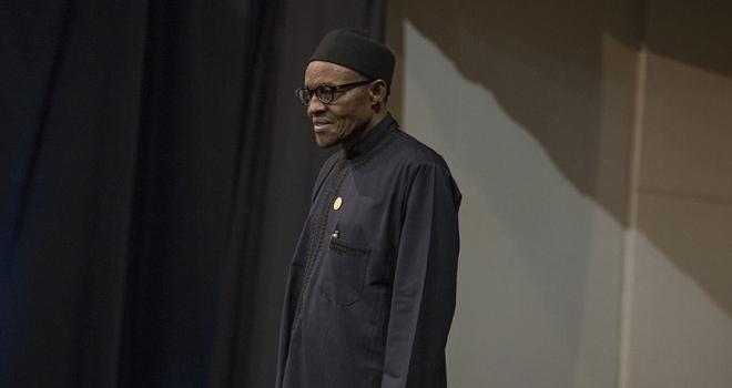 Nijerya Devlet Başkanı Buhari: Türkiyenin dünya tarihine katkısını takdir ediyorum