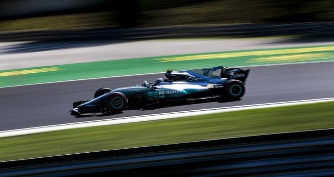 Formula 1de sıradaki durak ABD