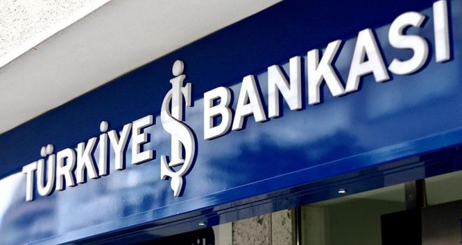 İş Bankasından sendikasyon kredisi anlaşması