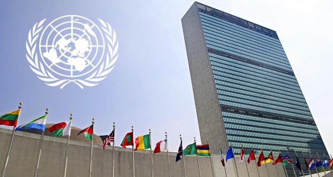 BMden Riyad konferansına katılmayanlara destek