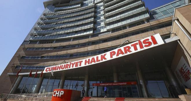 CHPde aday adaylığı başvuru süresi uzatıldı