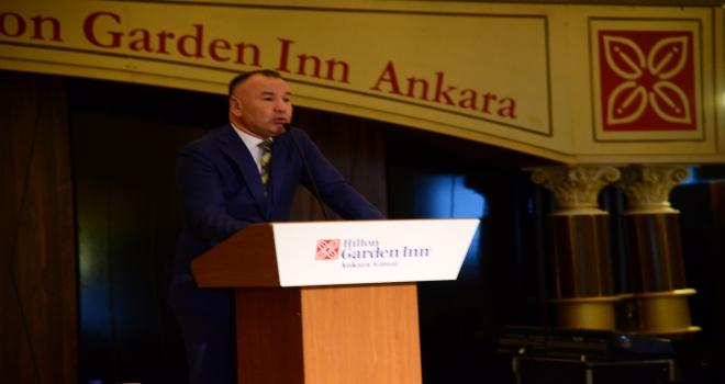 Ankaralı STKlardan Ankaralı aday çağrısı