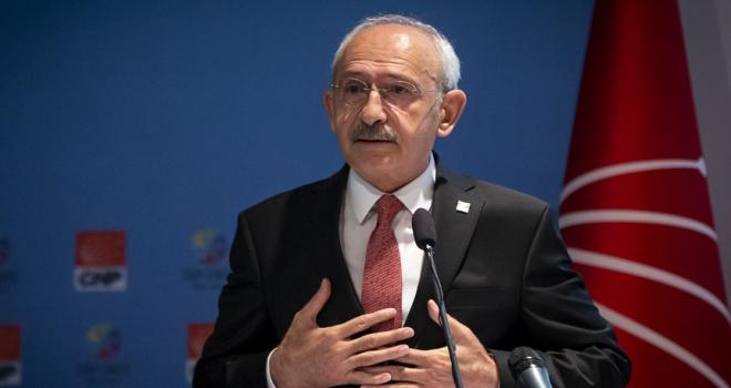 Kılıçdaroğlundan emeklilikte yaşa takılanlar açıklaması