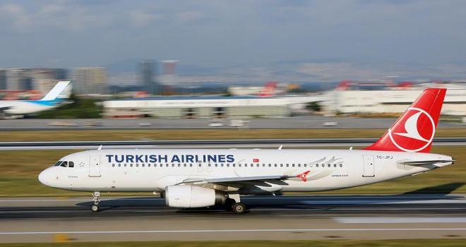 İstanbul Yeni Havalimanı THYnin uçuş noktaları arasına eklendi