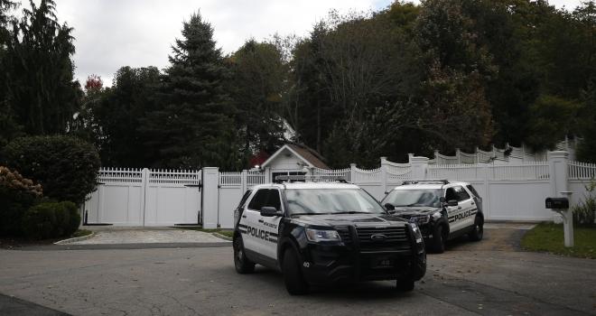 New York Polis Komiseri James P. ONeill: Bu bir terör eylemi