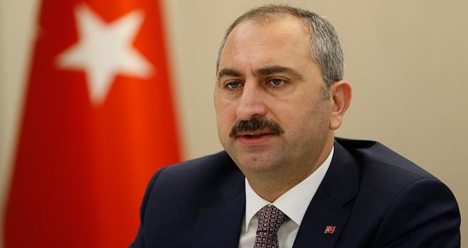 Adalet Bakanı Gül: Adli Tıp Kurumumuzun kapasitesiyle gurur duyuyoruz